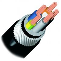 MIGUELEZ CABLE FUERZA BARRYNAX-C RVMV 1KV 4X6MM2 NEGRO