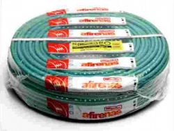 MIGUELEZ CABLE AFIRENAS L H07Z1-K(AS) 1X1MM2 450/750V VERDE X 200MTS