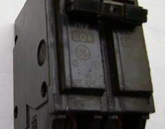 G.E.TERMICO ENGRAPE 2P 100A 240V THQL