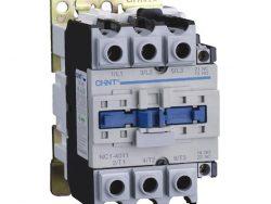 CHINT CONTACTOR NC1-3210 220V 60HZ 1NA 10HP 220V-20HP 440V