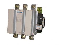 CHINT CONTACTOR NC2-630A 220V 50/60HZ 232HP 220V-465HP 440V